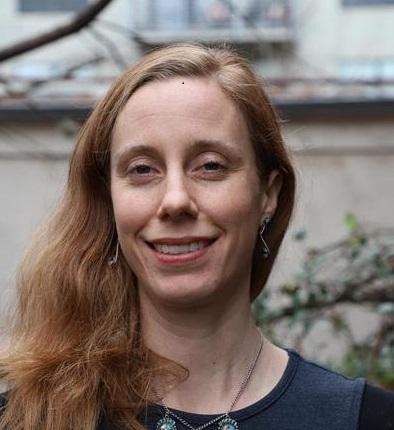 Ann Orsinger,
